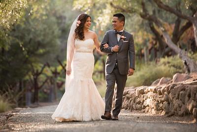 Ada & Amiel's Wedding