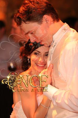 Adam & Anne-Marie's Wedding, Designed by Linda Howard's Sensational Celebrations, Flowers by House of Petals