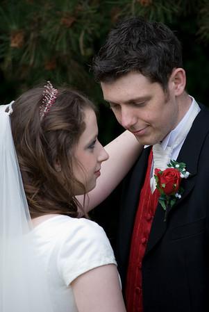 Adam & Martha 2008