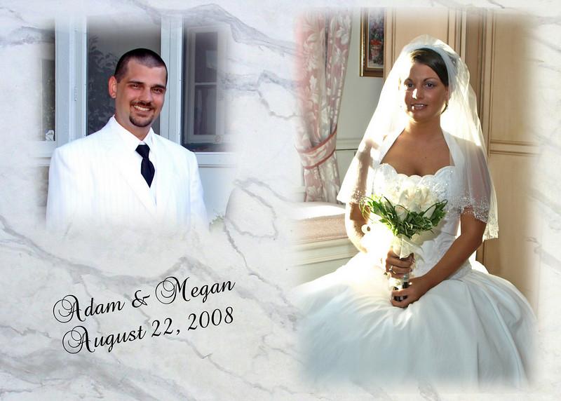 adam & megan