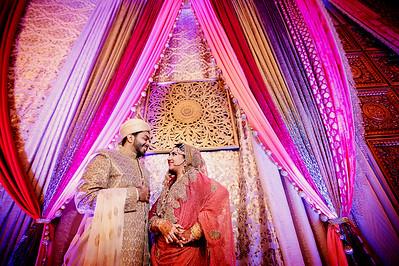 Adam + Nahal - Wedding