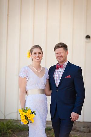 Adam & Stacey's Wedding