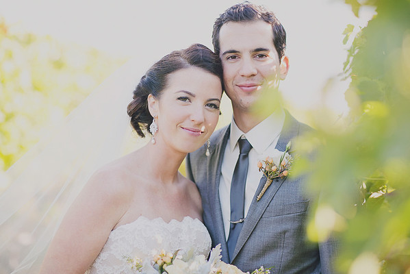 Adam and Kate