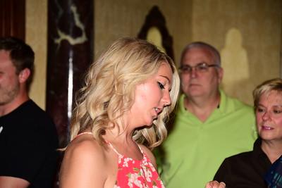 Adam and Michelle Wedding