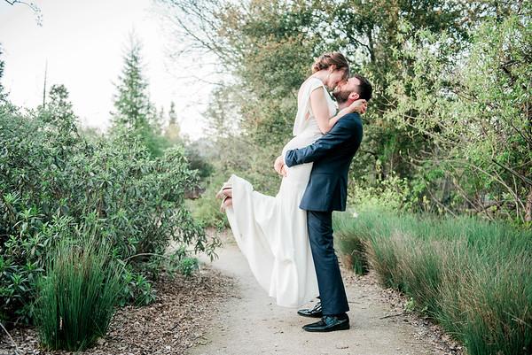 Adam and Nicole Wedding