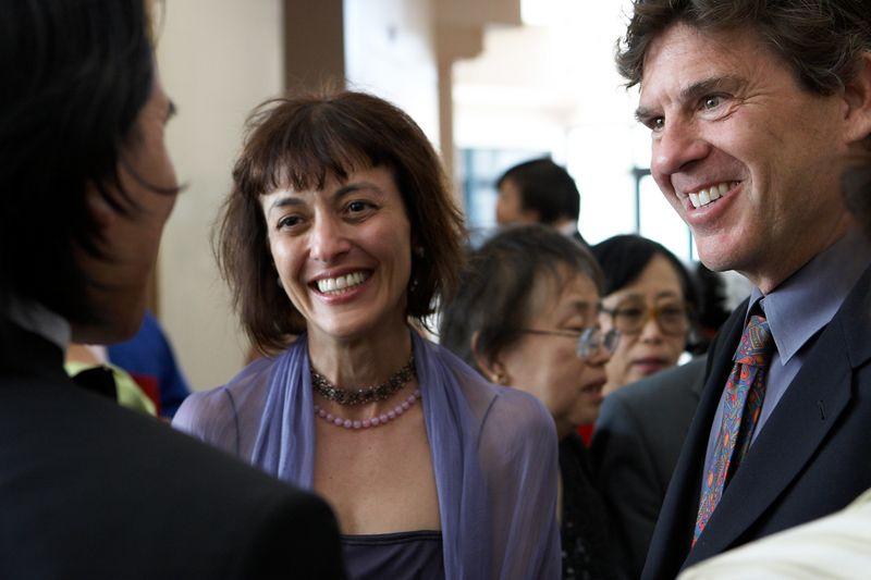 Adam talks to Digital Vision Fellows program director Stuart and guest Lisa