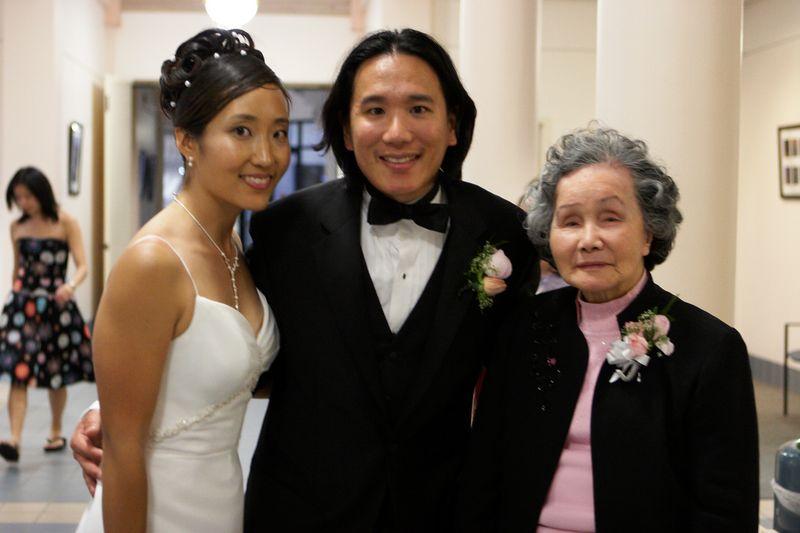 Grandma Tow