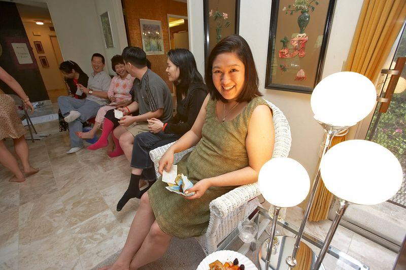 Christine Yeoh