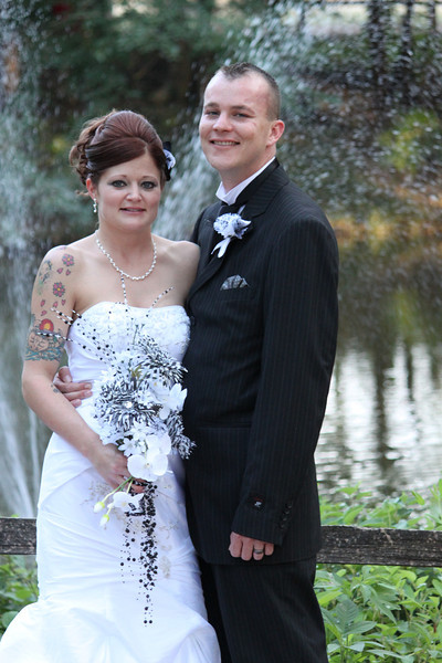 Adam & Jennifer 0306
