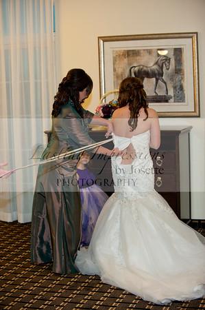 Addie and Stuart Bledsoe Wedding