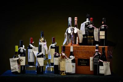 12 Wine Bottles Gift
