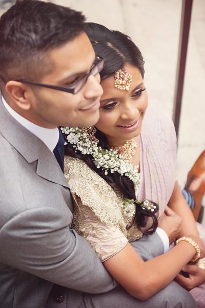 Adiba + Vishal