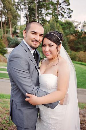 Adolfo & Yomaira Wedding