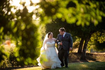 Adria & Alex's Wedding