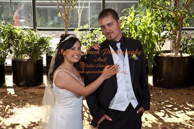 Esmeralda and Adrian Hernandez Wedding #2  8-20-11-1152