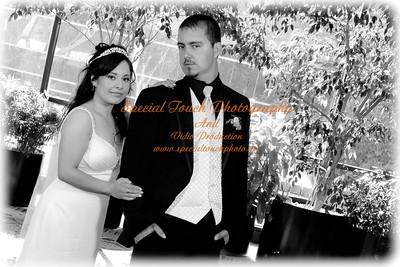 Esmeralda and Adrian Hernandez Wedding #2  8-20-11-1141