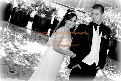 Esmeralda and Adrian Hernandez Wedding #2  8-20-11-1145