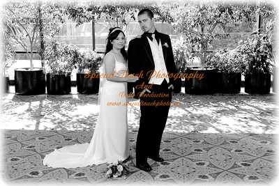 Esmeralda and Adrian Hernandez Wedding #2  8-20-11-1140