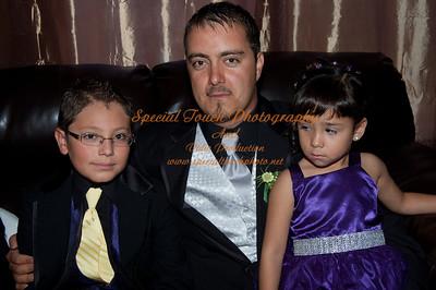 Esmeralda and Adrian Hernandez Wedding Camera 2  8-20-11-1120