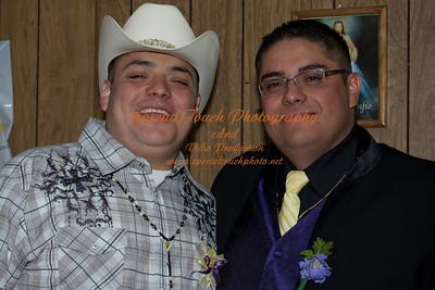 Esmeralda and Adrian Hernandez Wedding Camera 2  8-20-11-1122