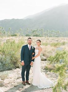 Adrianna and Dennis Wedding