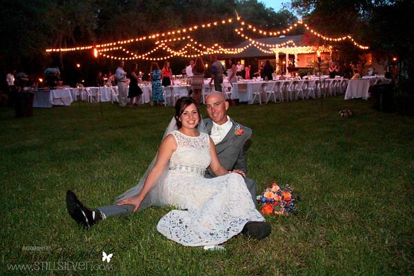 Adriene & Nate Wedding