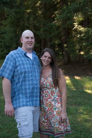 Max & Adrienne July 29, 2017