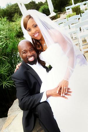 Adrienne & Dwayne
