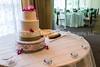 Wedding Cakes and Reception Setup