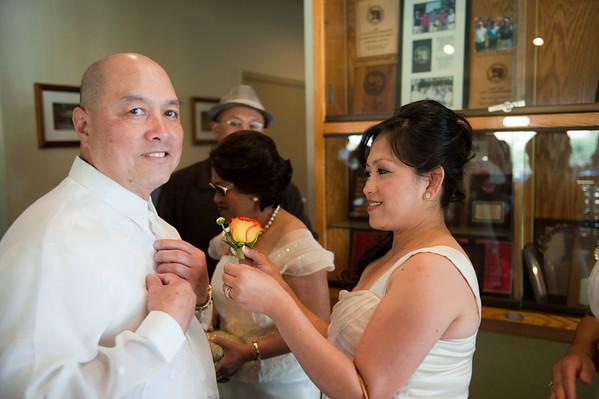 Aguinaldo Wedding