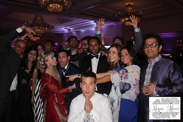 Ahmad Wedding