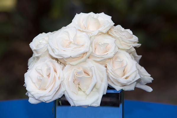 Aileen & Dean's Wedding Reception - April 27, 2014