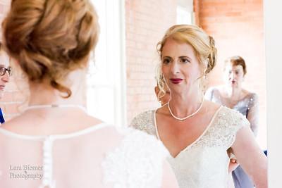 Wedding of Aimee Israel and Luis Tamayo