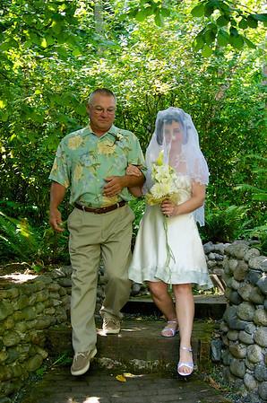 Aimee & Nathan's Wedding