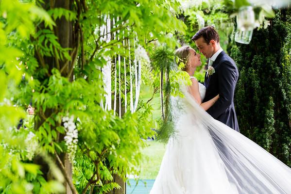 Aimee and Sam Wedding