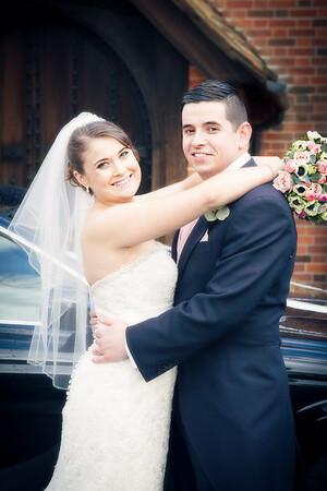 Aimee & Charlie's Wedding