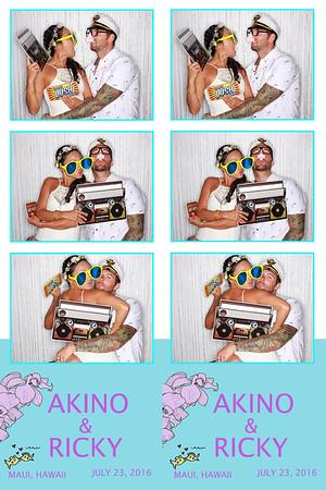 Akino & Ricky