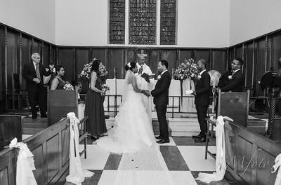 Al & Ava's Wedding