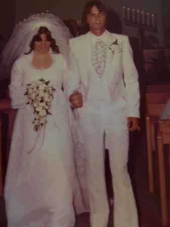 Al and Frances 1979