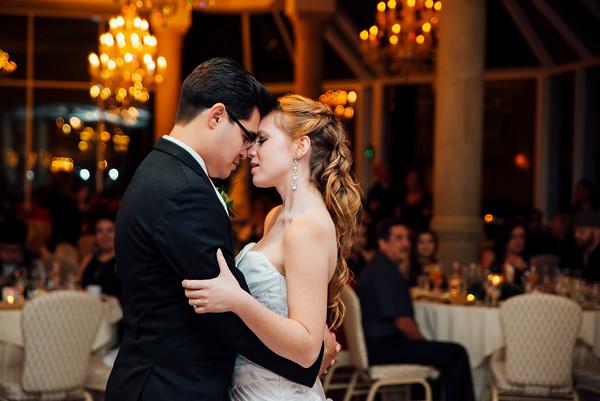 Alan & Alyssa | Wedding