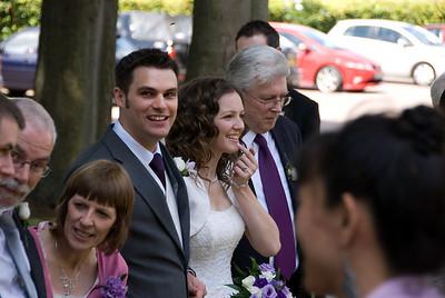 Alan & Beth 2009