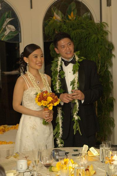 alan & grace's  wedding