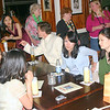March 16 2006 The 'young people' meeting at the Hula Grill