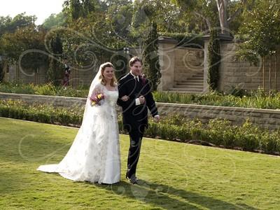 Alan & Heather, Greystone Mansion, Beverly Hills