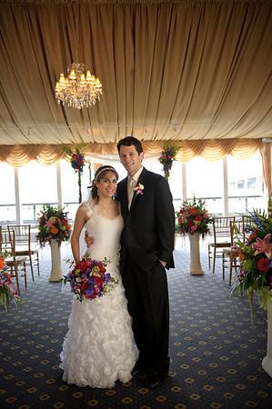 Alana & Brandon