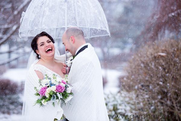 Alanna & Richard's Wedding