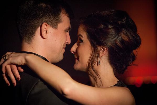 Alayna + Ben Wedding - December 27, 2015