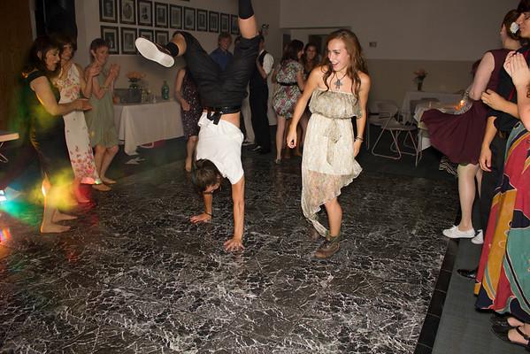 Dancing (Proofs)