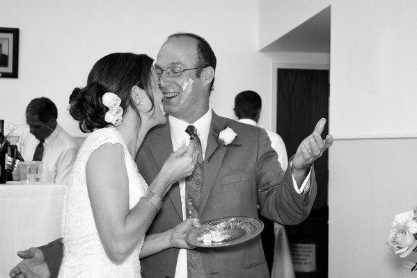 Wedding Pictures (Black&White)