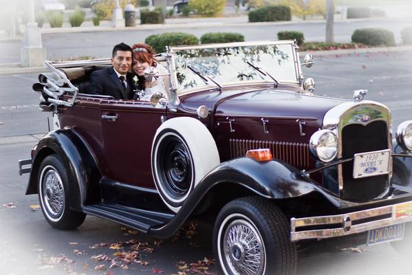 Alberto & Paola Wedding
